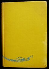 MURDER, CHOP CHOP, by James Norman 1942 Murder Mystery Fiction Sino-Japanese War