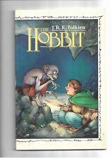 Eclipse Comics - The Hobbit #02  (1990)    Very Good