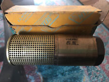 Vintage? Myers 1� All Brass Water Plumbing Foot Valve Part No 5056B1 In Box