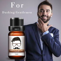 Natural Beard Oil for Mustache and Beard Growth Skin Conditioner for Men Gifts
