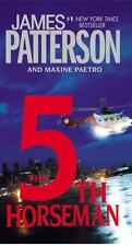 Women's Murder Club: The 5th Horseman No. 5 by James Patterson and Maxine Paetro