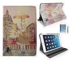 """iPad Air Tasche Apple iPad 5 Case """"Pink Lady"""" Schutz Hülle Cover Etui Zubehöre"""