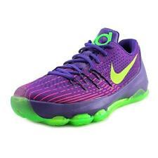 Chaussures Nike en cuir pour fille de 2 à 16 ans