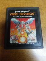 Yars' Revenge (1981) (Atari 2600, 1981)