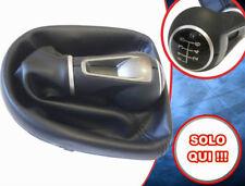 POMELLO DEL CAMBIO + CUFFIA + CORNICE SEAT ALTEA 04-12 ALTEA XL 06-15 6 MARCE