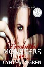 Beautiful Monsters (Paperback or Softback)