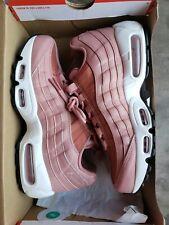 """Nike Wmns Air Max 95 'moho Rosa"""" (307960-606) - tamaños 7-8.5"""
