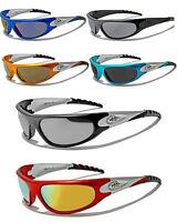 Mens Sports XLOOP Wrap Around Comfort Fit Sunglasses Shades Eyewear Full UV400