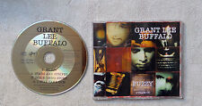 "CD AUDIO INT/ GRANT LEE BUFFALO ""FUZZY"" CD MAXI 1993 SLASH 857 293-2 4 TRACKS"