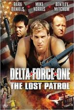 Delta Force One - The Lost Patrol New DVD
