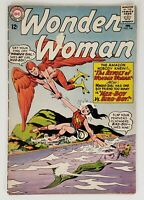 DC Comics: Wonder Woman #144 GD 2.0 (1964)