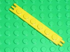 LEGO Yellow hinge plate 4504 / sets 6393 2140 8431 8460 8853 4543 6674.....