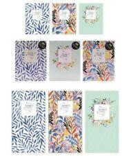 Slip in 100/200/300 Pockets Photo Album with Different Designs Standard Size