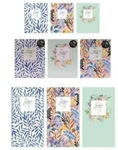 Slip in 100/200/300 Pockets Photo Album with Different Designs Standard Size