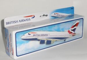 Airbus A380 BA British Airways Premier Models Collectors Model Scale 1:250