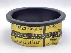 OEM NEW Genuine 1995-2003 Maxima Resonator Box Insulator 16523-09400