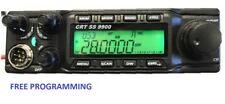 CRT SS 9900 V4 Ham Radio CB CTCSS DCS Superstar anytone 6666 10 11 12m