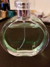PERFUME: WISH OF LUCK for Women 1.7 fl oz (No Box) By Avon