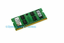 KVR667D2S0/2GR GENUINE KINGSTON LAPTOP MEMORY 2GB PC2-5300 DDR20S (CA63)