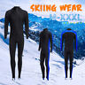 Womens/Mens Full Body Wetsuit Diving Snorkeling Surfing Scuba Suit Jumpsuit !!