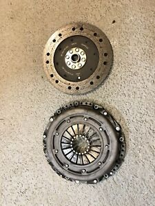 ZF Sachs race engineering Clutch Audi S3 8P