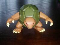 "Golem Jakks Pokemon Nintendo 2"" Action Figure 2007 Nintendo Toy Collectible"