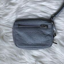 Alexander Wang Dumbo Wallet Wristlet New