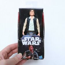 Hasbro Star Wars A New Hope Han Solo 2015