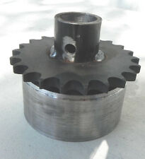 MAX IV 4 Recreatives Industries RI Front axle sprocket w/brake drum 6x6 ATV NEW