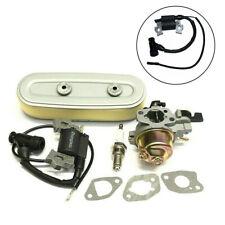 Service Kit Fits for HONDA GXV160 GXV160 Carburetor Ignition Coil Filter
