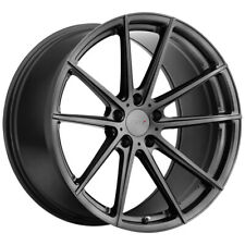 TSW Bathurst 19x9.5 5x120 +39mm Gunmetal Wheel Rim