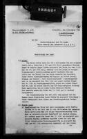 I. Armeekorps Kriegstagebuch Kurland von Oktober - Dezember 1944