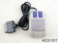 Super Nintendo Mouse SNES SFC Famicom (Mouse only,no game/pad) US Seller SNS-016