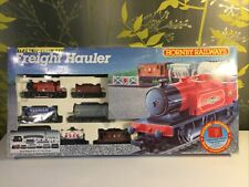 Hornby Railways Freight Hauler Train Set R.851 .... Vintage, As Seen