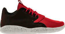NIB NIKE Mens 10.5 JORDAN ECLIPSE 724010 604 RED BLACK WHITE LIFESTYLE SHOE $110