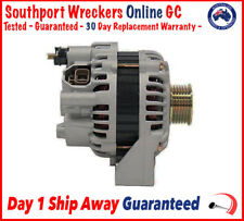 Genuine Alternator Ford Falcon AU AU2 AU3 & BA 4.0L 6 CYL 2000 to 2005 Barra 2p