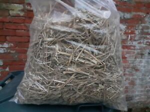 Organic  5kg Premium  Straw For Small Animals.