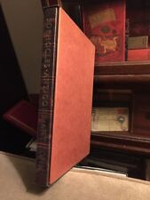 Antigone Sophocles Limited Editions Club SIGNED by Harry Bennett in Slipcase