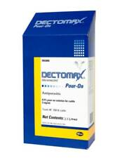Dectomax Beef Cattle Pour-On Drench 2.5 litre