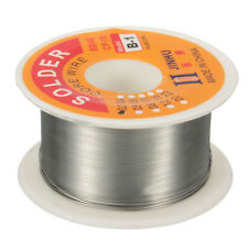 60/40 0.3mm Tin Lead Rosin Core Solder Flux 2% Soldering Welding Iron Wire Reel