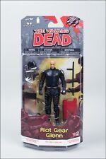 Mcfarlane Toys Walking Dead S.2 Glenn AF Action Figure