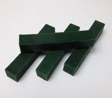 Green Inlay Wax Sticks 1 LB Dental Lab