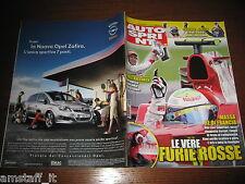 AUTOSPRINT 2008/26=GP F1 FRANCIA=FELIPE MASSA=24 ORE LE MANS CAPELLO=RALLY YPRES