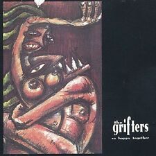 THE GRIFTERS SO HAPPY TOGETHER LO FI SONIC NOISE 1992 PAVEMENT SEBADOH CALIFONE