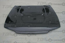 SEIBON Carbon Fiber Hood JU for 95-96 Skyline GT-R R33