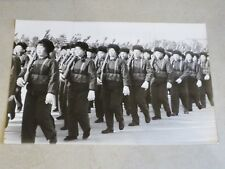 Photographie de Sipa Press Chinese People's Army 20 cm x 31 cm