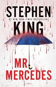 Mr. Mercedes by Stephen King (2015, Trade Paperback)
