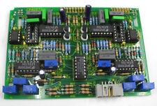 NOS SSL Unused 82E72 Bargraph Analog Card For SSL Consoles. SZ