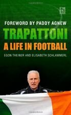 Trapattoni: A Life in Football by Elisabeth Schlammerl Paperback Book The Cheap