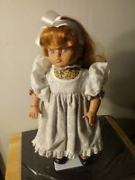 Vintage Doll From Lissi Doll Made From Germany Name Shannon